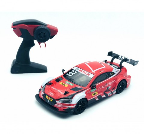 Rw 1:16 Audi Rs 5 Dtm Remote Control Car Remote Control Toys for Kids age 6Y+