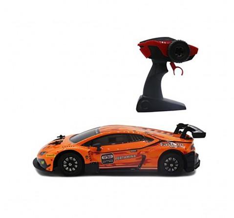 Rw 1:16 Lamborghini Huracan Gt3 Remote Control Car Remote Control Toys for Kids age 6Y+