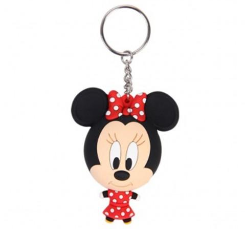 Disney Minnie Pvc Full Body Keychain , 12Y+