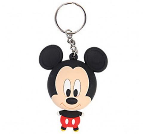 Disney Mickey Pvc Full Body Keychain , 12Y+