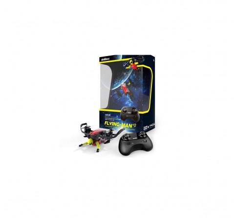 Sirius Toys Udirc U65 Flying Man  Drone Remote Control Toys for Kids age 14Y+