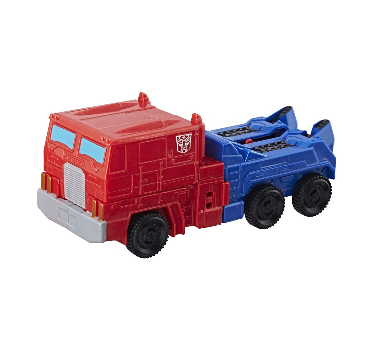 Transformers Authentics Alpha Action Figure Assorted for Kids age 6Y+