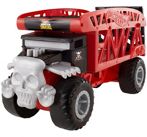 Hotwheels Monster  Truck Mover Vehicles for Kids age 3Y+