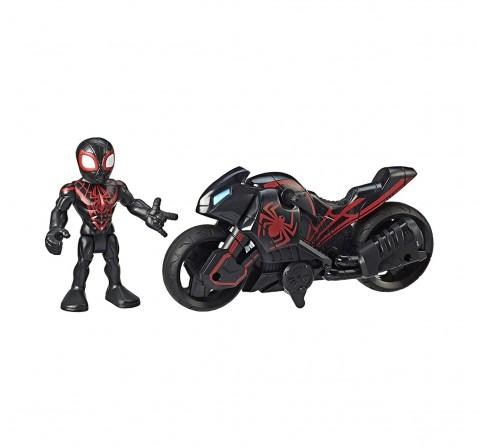 Super Hero Adventures Marvel  Kid Arachnid Assorted Activity Toys for Boys age 3Y+