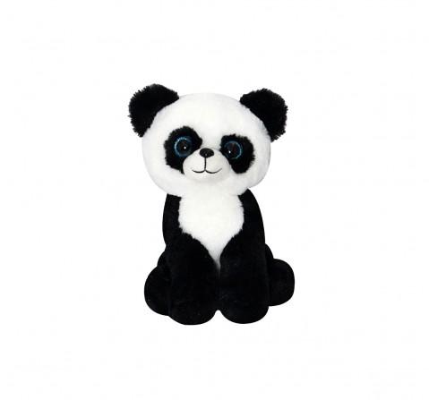 Softbuddies Sitting PandaQuirky Soft Toys for Kids age 3Y+ - 20 Cm