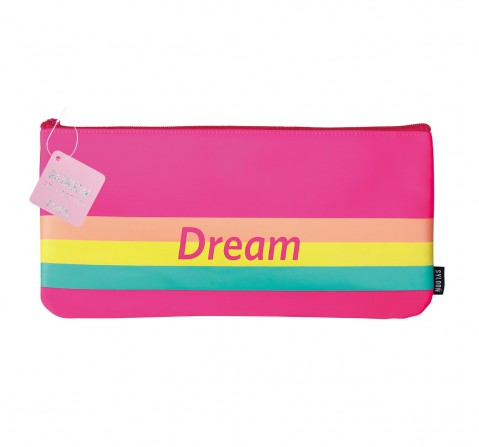 Syloon Rainbow - Dream Neoprene Pencil Pouch Pencil Pouches & Boxes for Kids age 5Y+