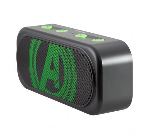 Disney Reconnect WL Speaker 10W DBTS101 AV Quirky Electronics Accessoriesfor Kids age 13Y+ - 9.2 Cm