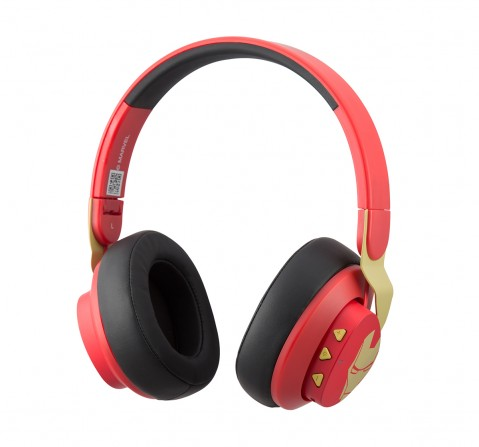 Disney Reconnect WL Headphone OVM DBTH501 IM Quirky Electronics Accessories for Kids age 13Y+ - 5.2 Cm