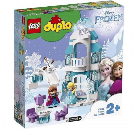 Lego Disney Frozen Ice Castle (59 Pcs) 10899 Blocks for Kids age 2Y+