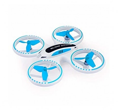 Sirius Toys Motion Control Glow Drone Remote Control Toys for Kids age 8Y+