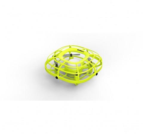 Sirius Toys Udirc U58 Funair Alien Ship Drone Remote Control Toys for Kids age 8Y+