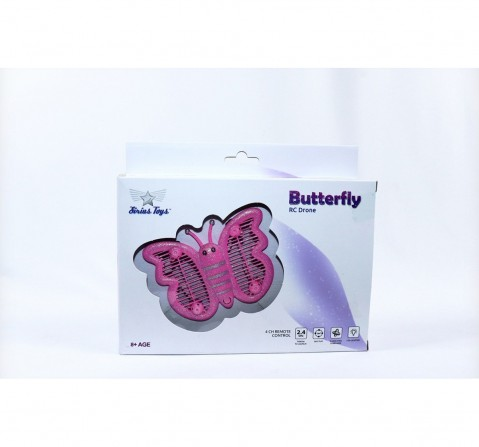 Sirius Toys Butterfly Hand Control Drone Remote Control Toys for Kids age 14Y+