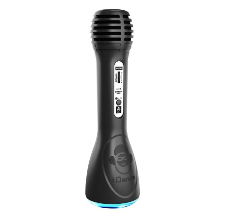 Party Mic Pm 6 Blue