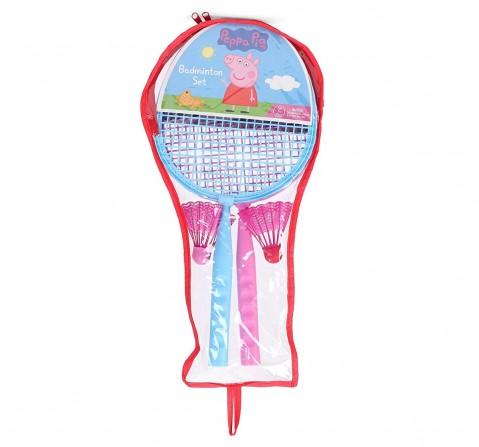 Peppa Pig Racket Set