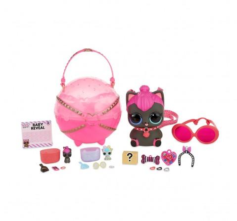 Lol  Surprise Pet Surprise  Collectible Dolls for Girls age 4Y+