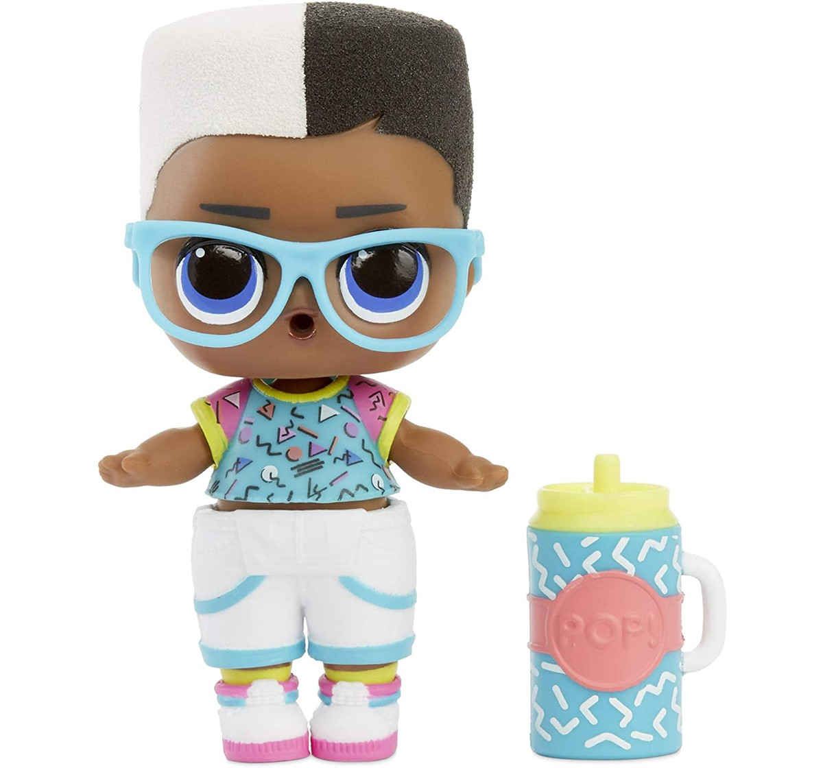 Lol  Surprise Boys  Collectible Dolls for Girls age 4Y+