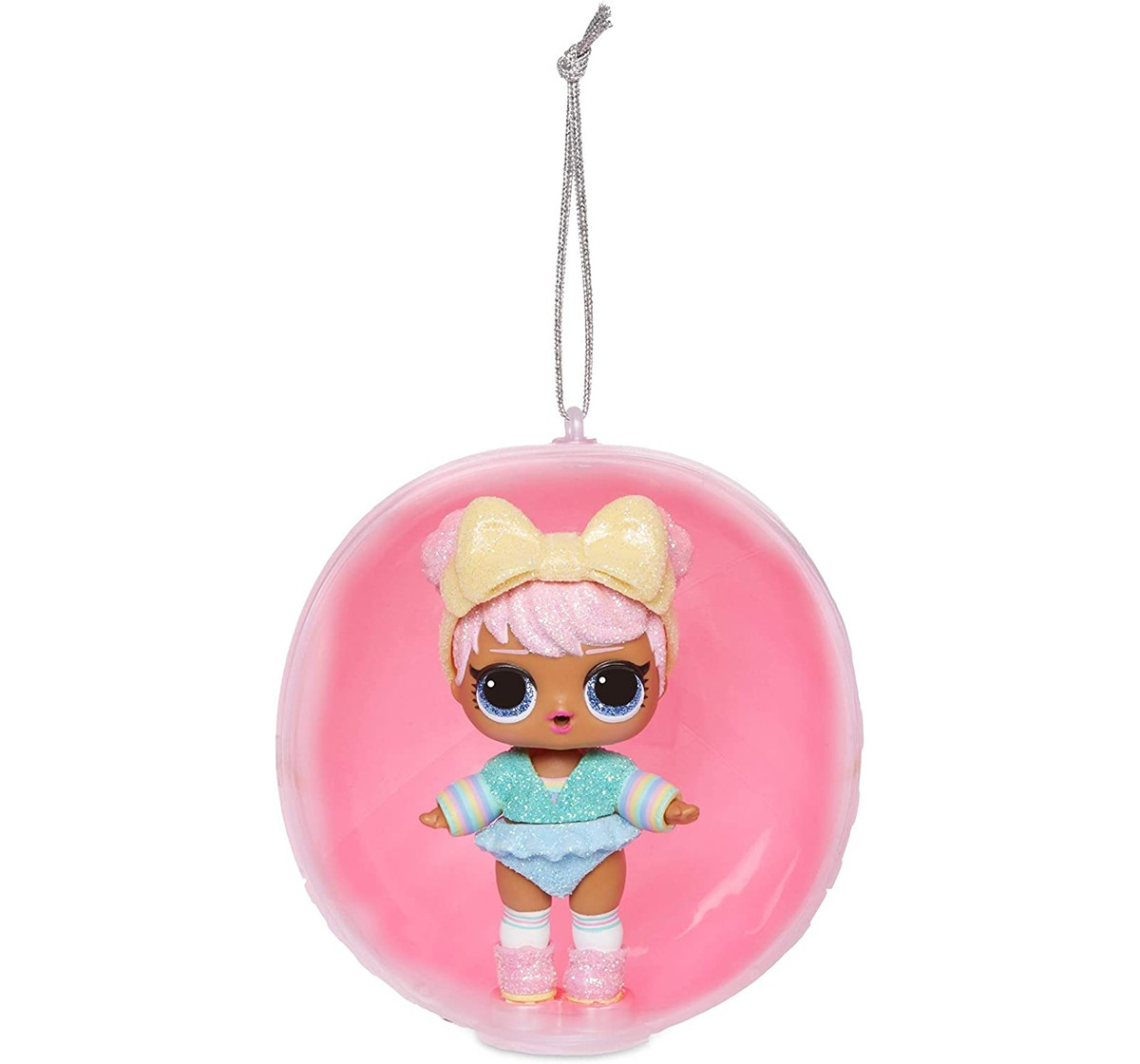 Lol  Surprise Sparkle Series Collectible Dolls for Girls age 6Y+
