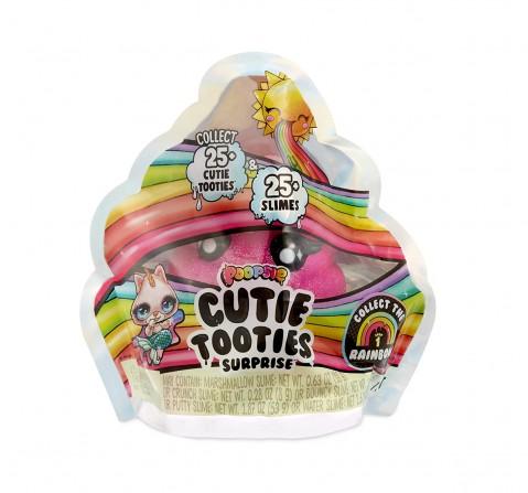 Poopsie Cutie Tooties Surprise Sand, Slime & Others for Kids age 5Y+