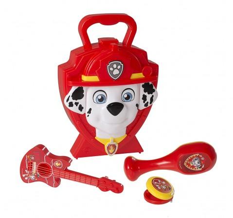 Paw Patrol Marshall Case Impulse Toys for Boys age 3Y+