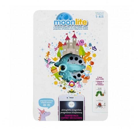 Moonlite Starter Pack -Eric Carle Impulse Toys for Kids Age 1Y+