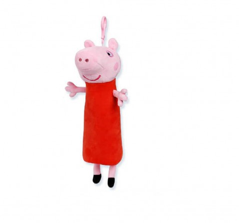 Peppa Pig Pen Pouch Plush Accessories for Girls age 3Y+ - 30 Cm
