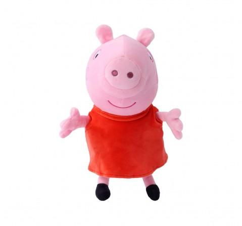 Peppa Pig Super Soft Toy for Girls age 1Y+ - 30 Cm
