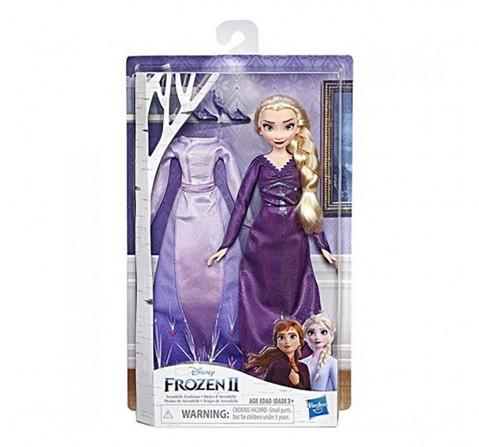 Disney Frozen Arendella Elsa Fashion Doll Assorted Dolls & Accessories for Girls age 3Y+