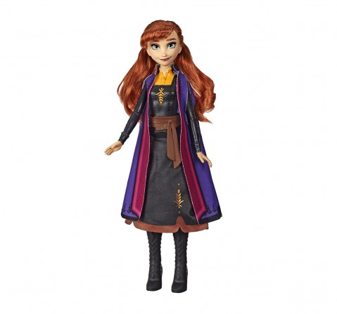 Disney Frozen Elsa Magical Swirling Adventure Fashion Doll Assorted Dolls & Accessories for Girls age 3Y+
