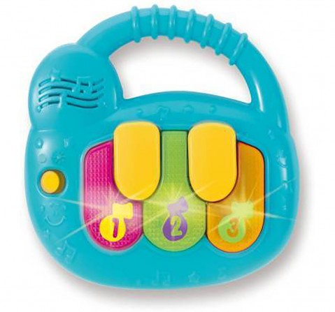Winfun - Baby Musician Keyboard  Musical Toys for Kids age 3M+