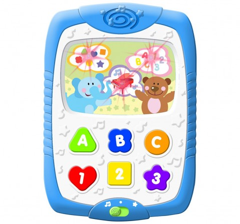 Winfun - Baby'S Learning Pad Toys for Kids age 6M+