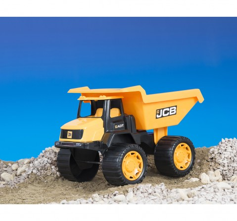 "Ralleyz 14"" DUMPTRUCK Vehicles for Kids age 3Y+"