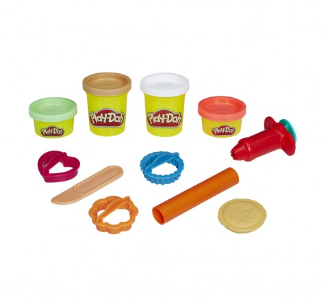 Play-Doh Kitchen Creations Cookie Jar Clay & Dough for Kids age 3Y+