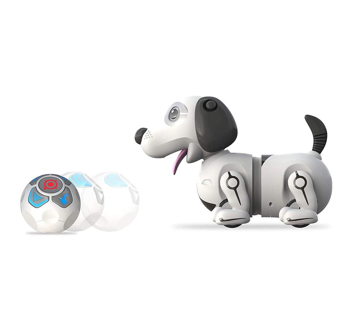 Silverlit Zigito A Robotic Puppy Robotics for Kids age 5Y+