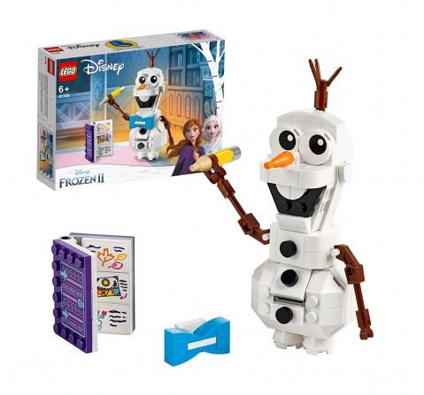 Lego Disney Frozen 2 Olaf 41169 Blocks for Kids age 6Y+