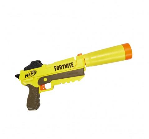 Nerf Elite Fortnite Sp-L Dart Blasters for Kids age 8Y+