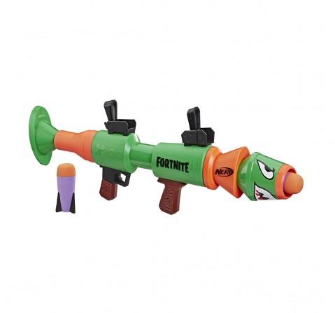Nerf Fortnite Rl Blaste for Kids age 8Y+