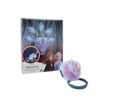 Disney Frozen2 Ice Walker Dolls & Accessories for Girls age 3Y+