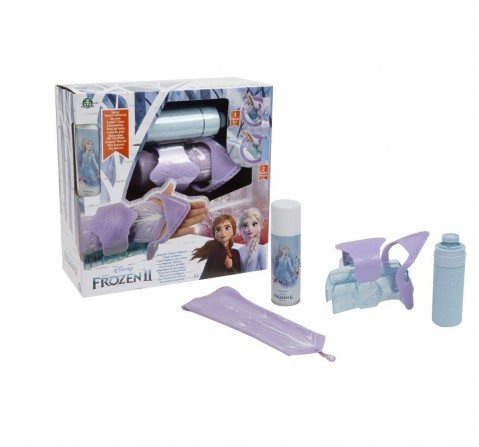 Disney Frozen2 New Magic Ice Sleeve Dolls & Accessories for Girls age 5Y+