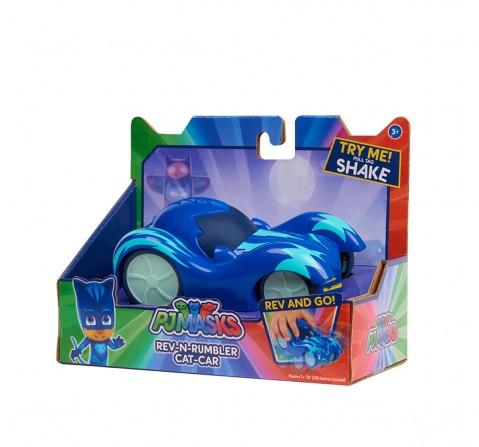 Pj Mask Rev N Rumblers Activity Toys for Kids age 3Y+