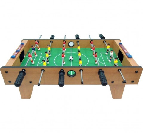 Hamleys Foosball Table Football Game 69 Cms Indoor Sports for Kids Age 3Y+