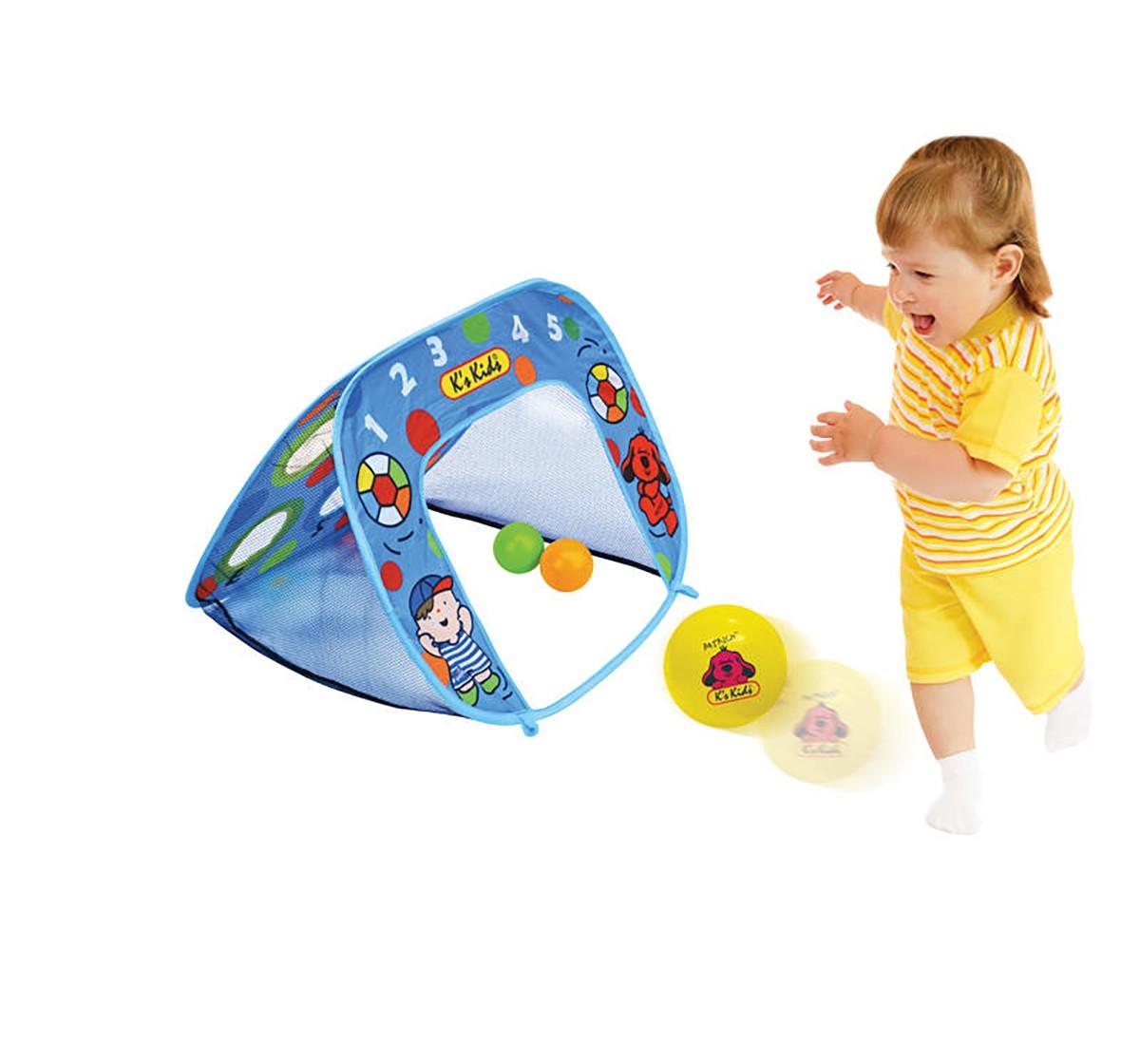 Ks Kids Baby Go Go Goal Baby Gear for Kids age 18M +
