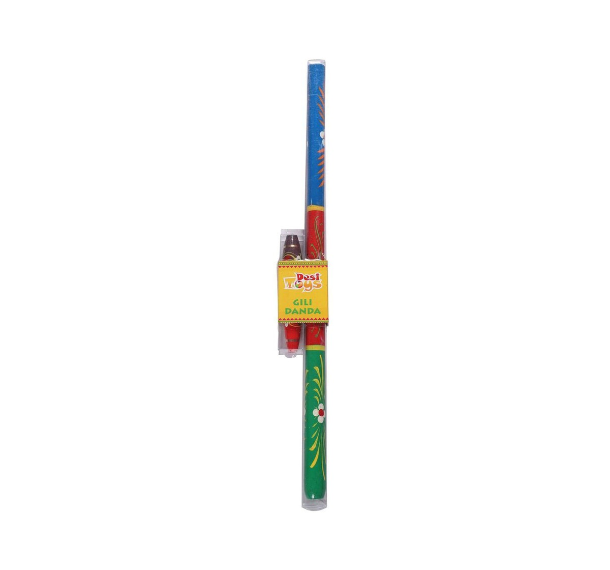 Desi Toys Gili Danda Game for Kids age 5Y+