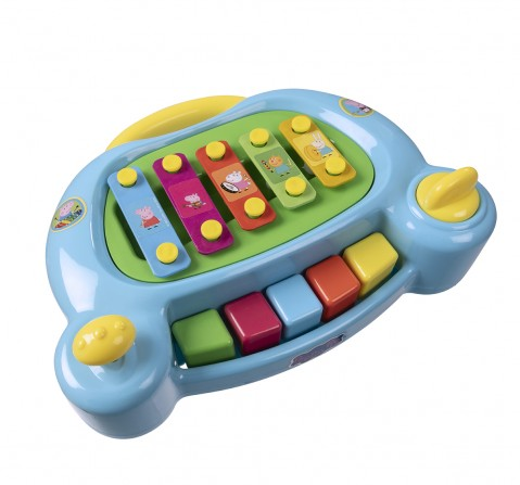 Peppa Pig - My First Piano Pianos and Keyboards for Kids age 3Y+