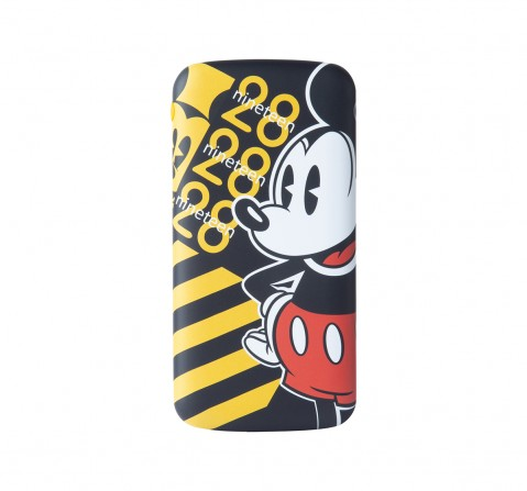 Disney Reconnect PowerBank 10000mAh2A DPB102 MY Quirky Electronics Accessories for Kids age 13Y+ - 1.5 Cm