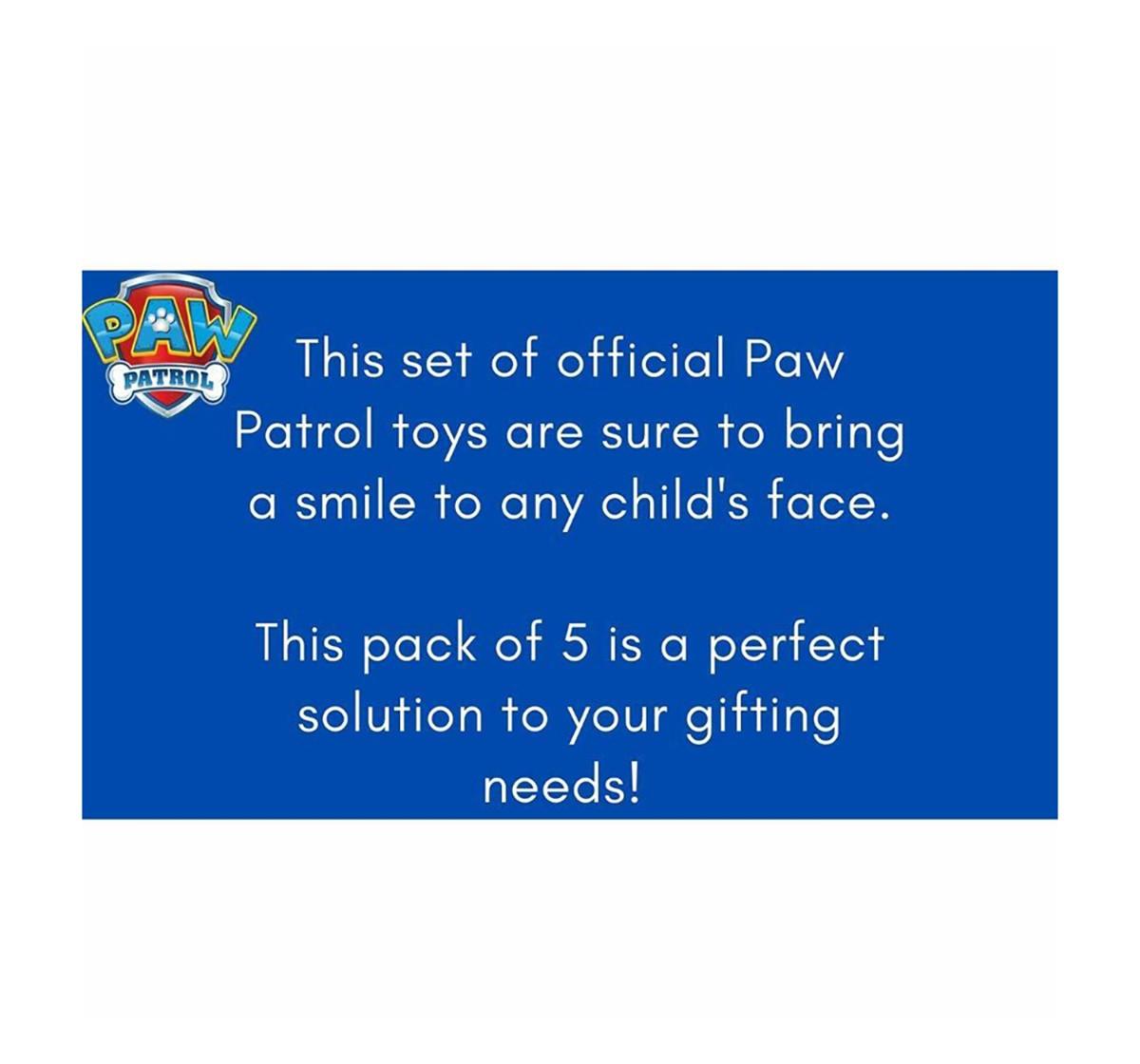 Paw Patrol Rubiks Cube for Kids age 3Y+