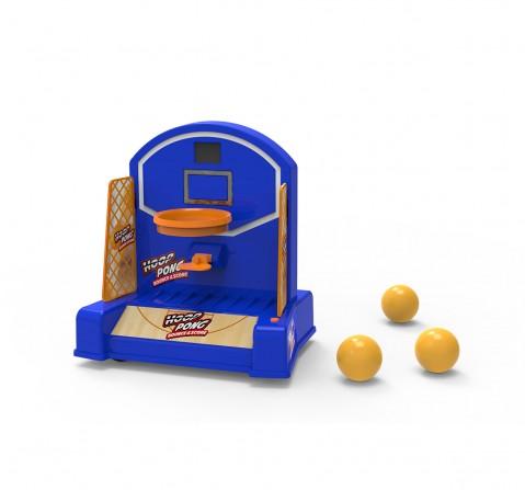 Yoheha Hoop Pong Basketball Game for Kids age 6Y+