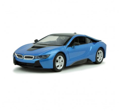 Motormax 1:24 Bmw I8 Coupe Vehicles for Kids age 14Y+