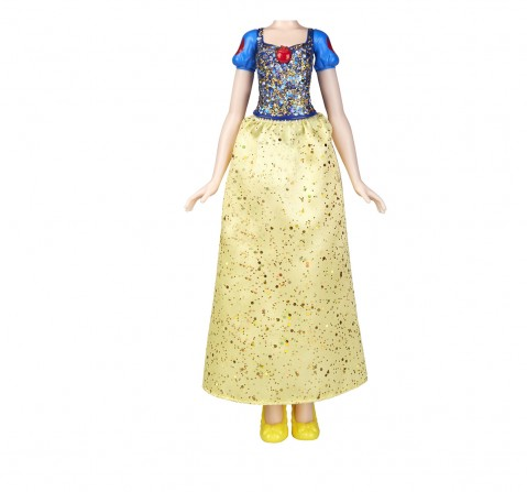 Disney Princess Royal Shimmer Snow White Dolls & Accessories for Girls age 3Y+