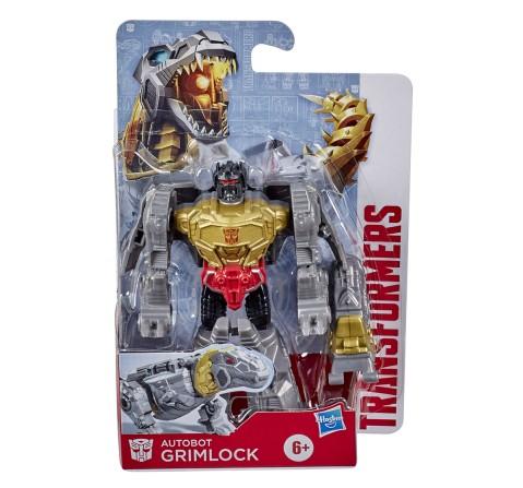 Transformers Authentics Grimlock Action Figure, Boys, 7Y+ (Multicolor)
