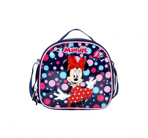 Disney Minnie Be Fabulous Lunch Bag Bags for Girls age 3Y+